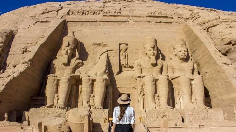 Поездка в Египет в 2020 году