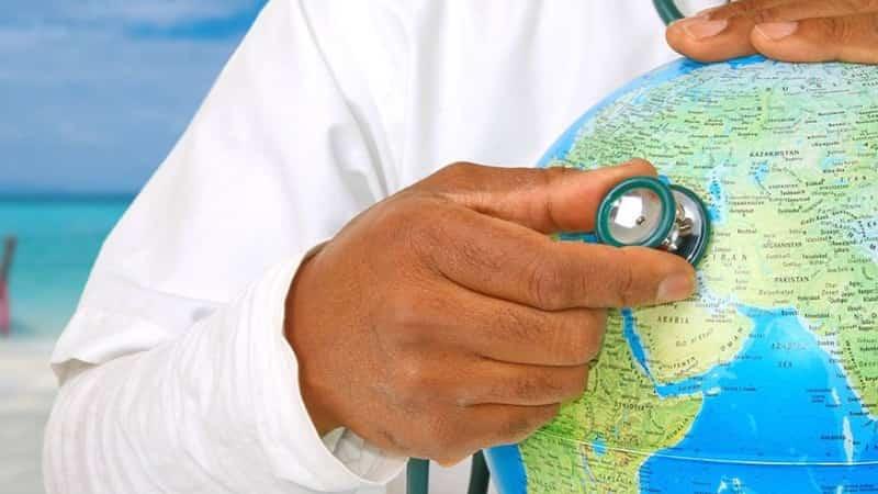Путешествия в пандемию