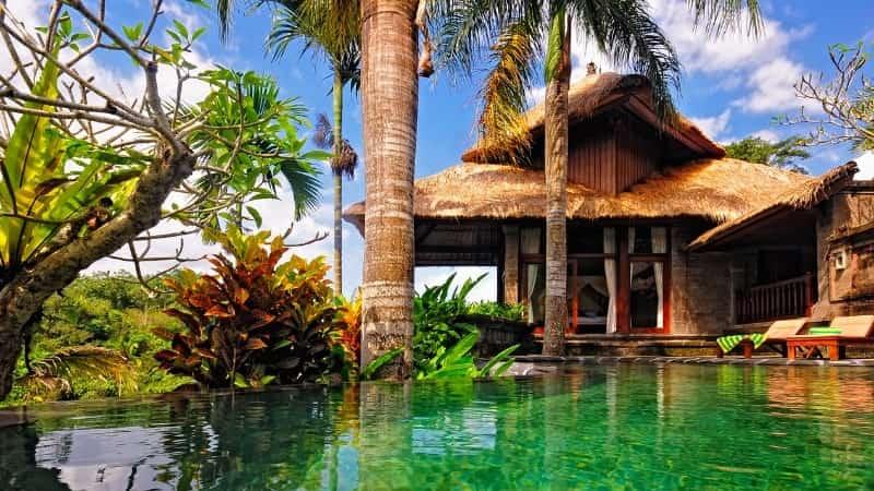 Бали Индонезия