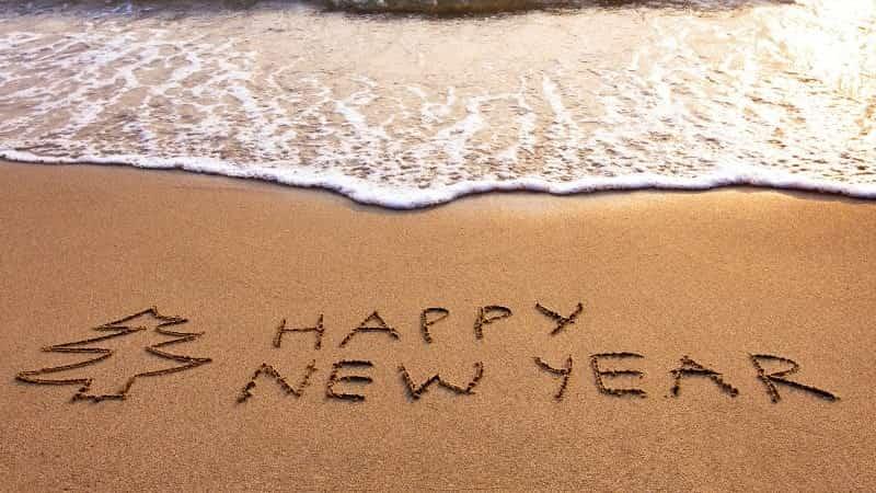Отдохнуть на Новый Год на море