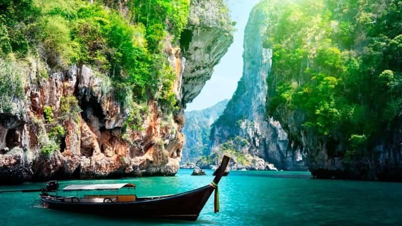 Таиланд Пхукет фото