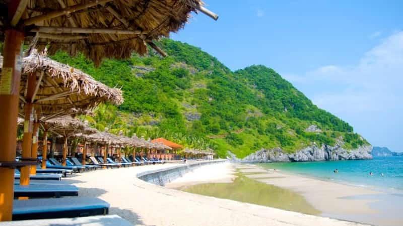 Курорты Вьетнама фото