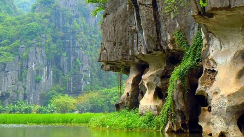 Вьетнам природа