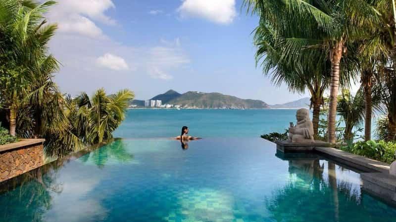 Китай курорт Хайнань