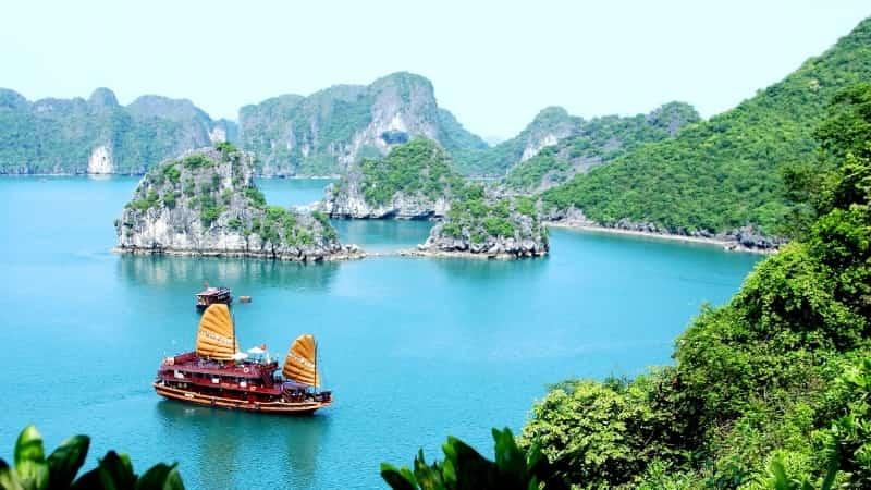 Въетнам фото