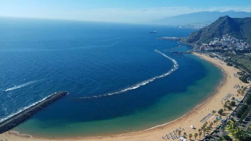 Отдых на Тенерифе в Испании