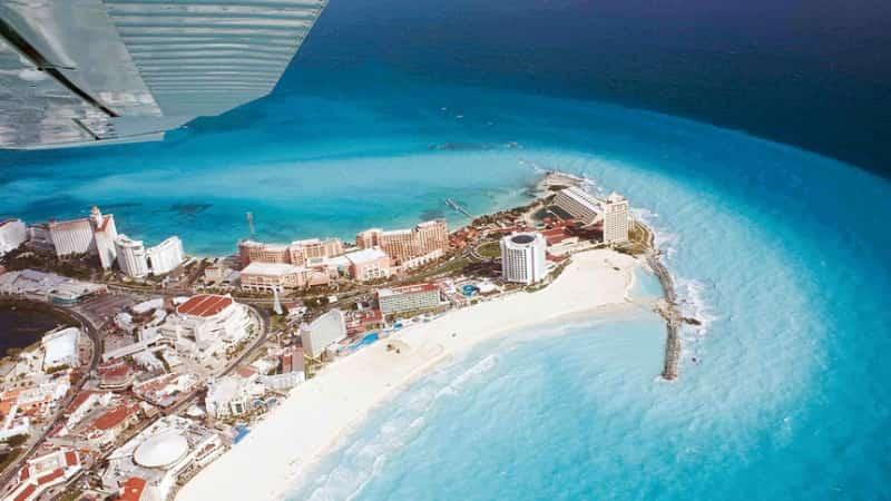 Канкун Мексика фото