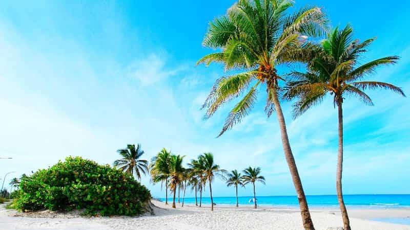 Отдых на Кубе зимой