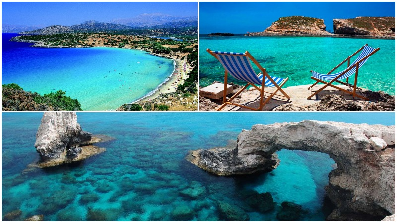 Отдых на Кипре сезон