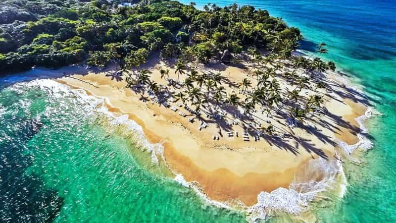 Острова Доминиканской республики