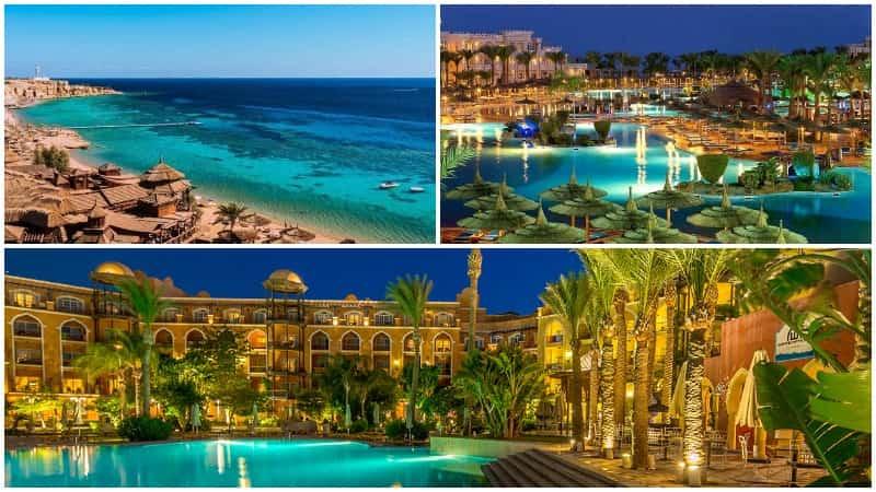Какой курорт лучше Хургада или Шарм-эль-Шейх