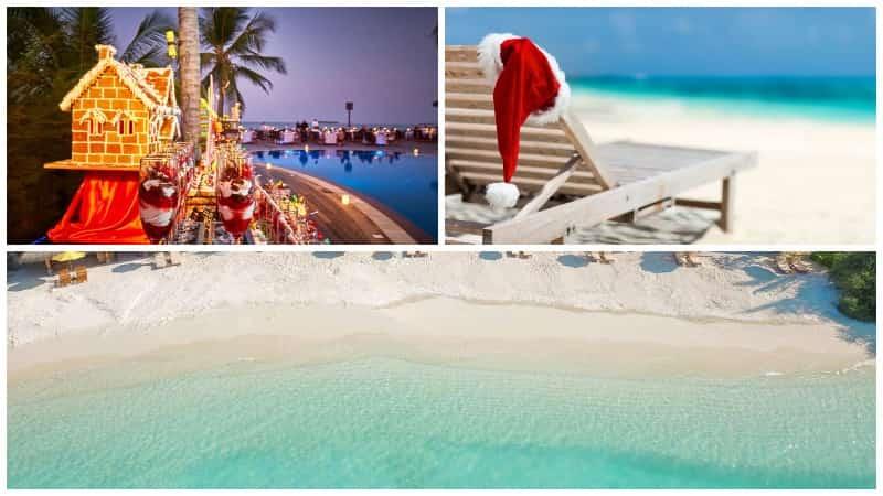 Отдых на Мальдивах на Новый год