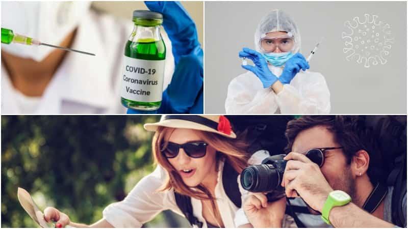 Закон о вакцинации от коронавируса для туристов