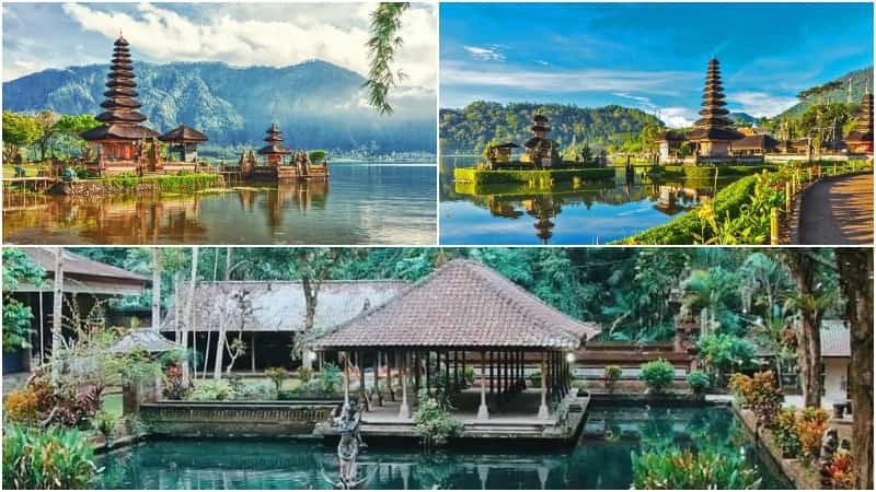 Отдых на острове Бали 2021