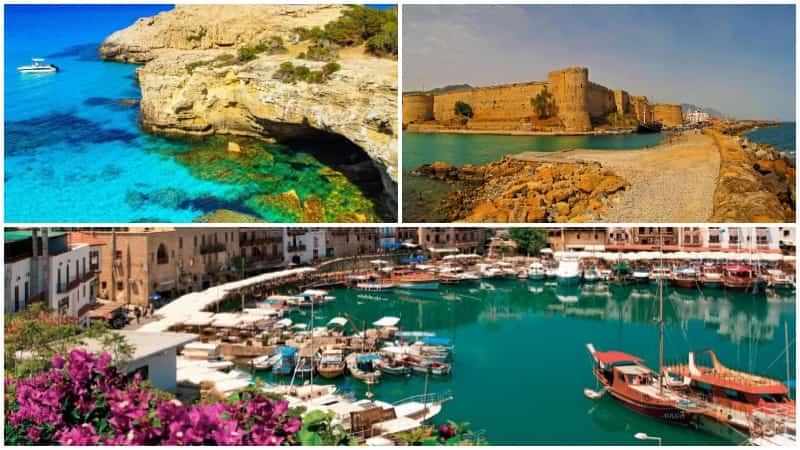 Когда можно ехать отдыхать на Кипр