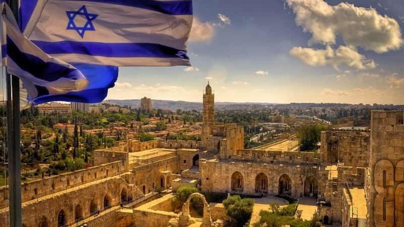 Отдых в Израиле в 2021 году