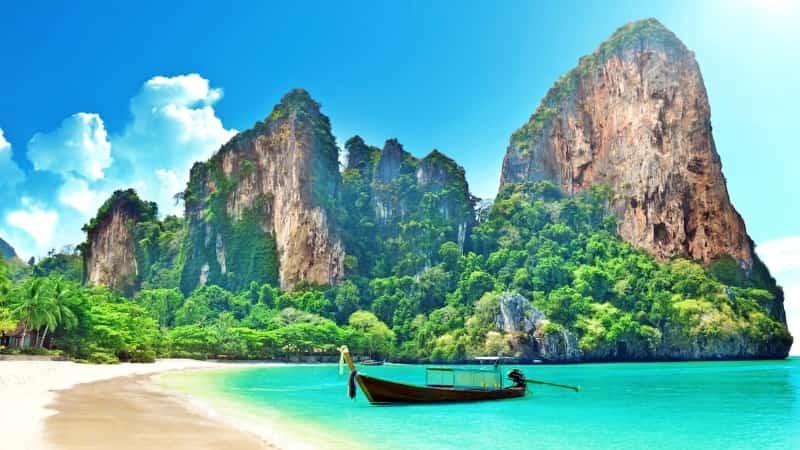 Отдых в Тае в 2021 году