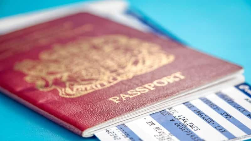Введение вакцинных паспортов для туристов
