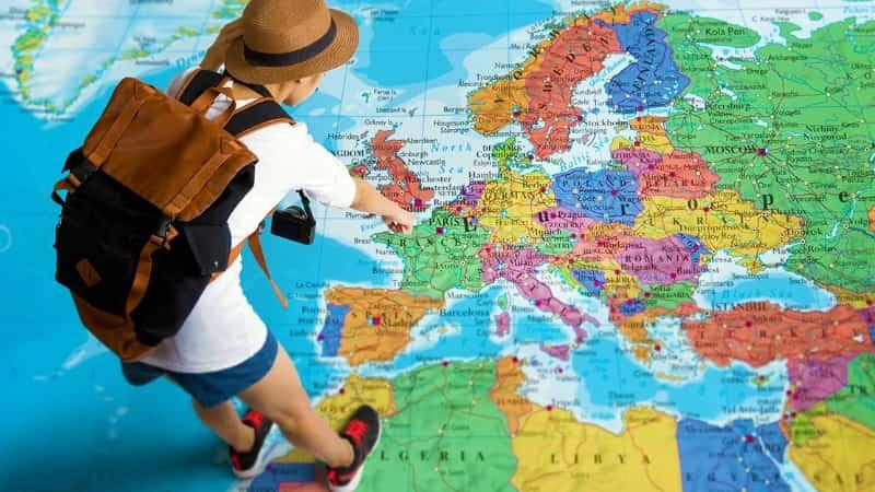 Когда будут открыты границы с Европой