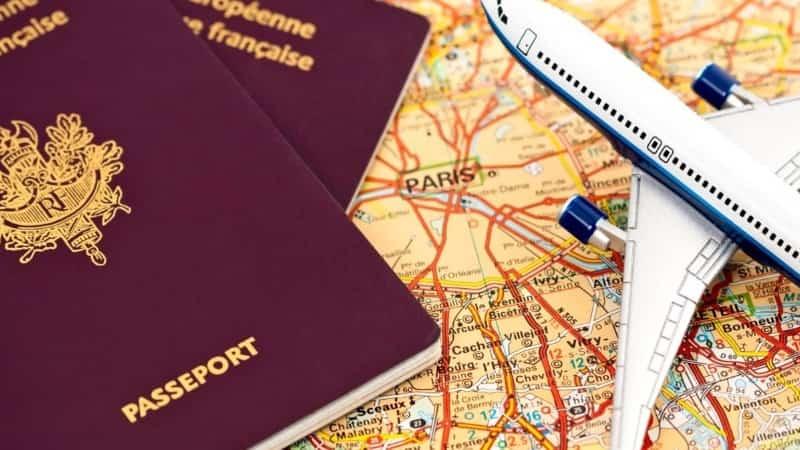 Ковидные паспорта для туристов