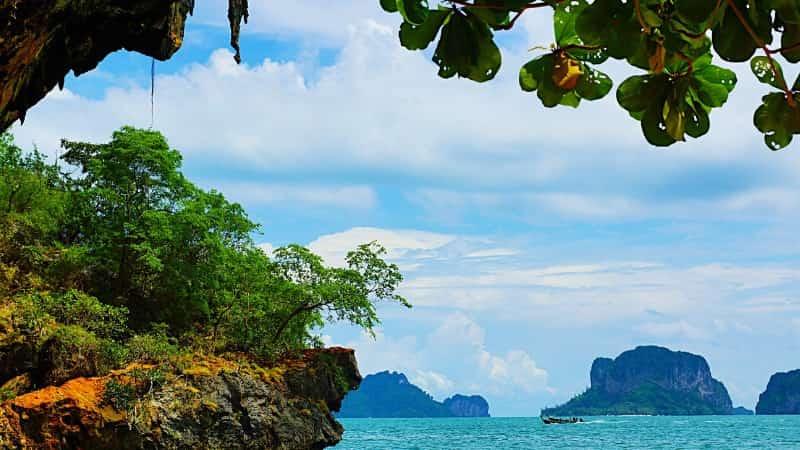 Отдых в Таиланде 2021 на островах