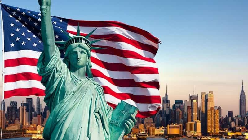 Нужен ли карантин в США