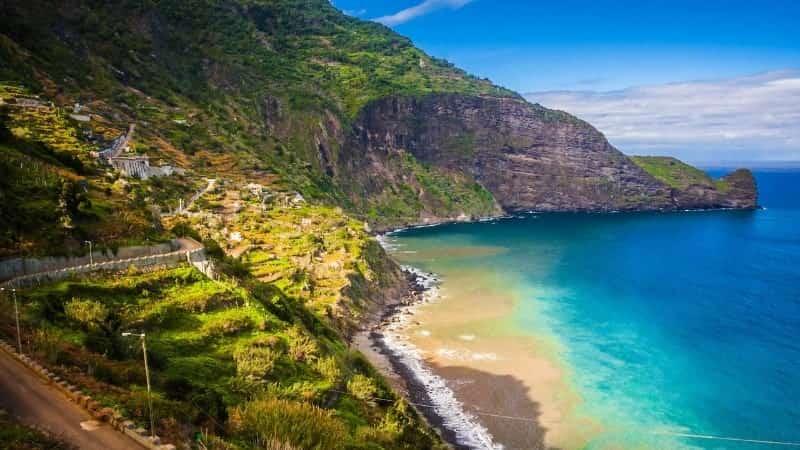 Мадейра остров