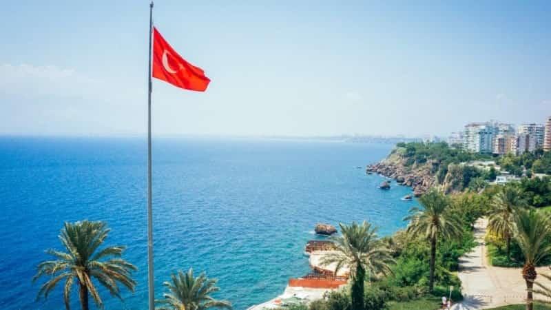 Отдых в Турции 2021