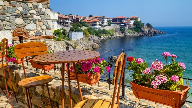 Туризм в Болгарии 2021