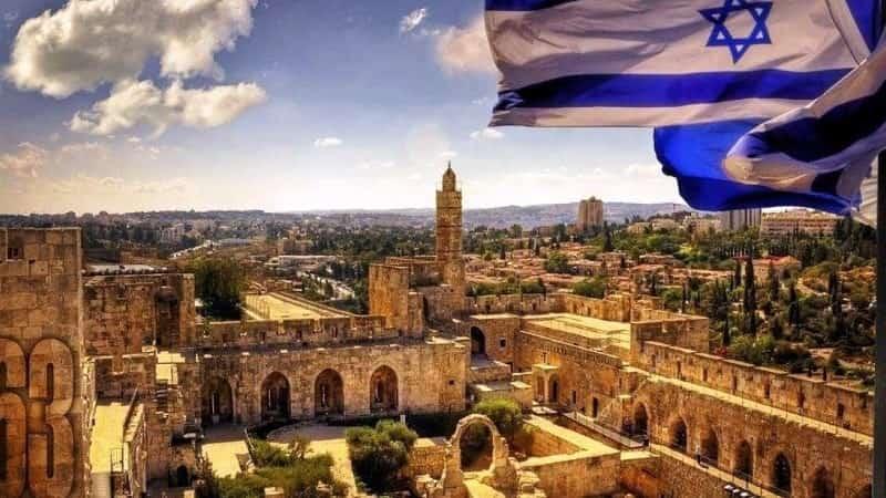 Открыты ли границы Израиля